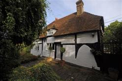 Oast Cottage