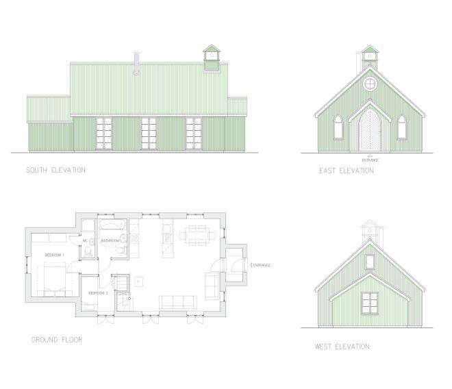 1503.Home Farm 5